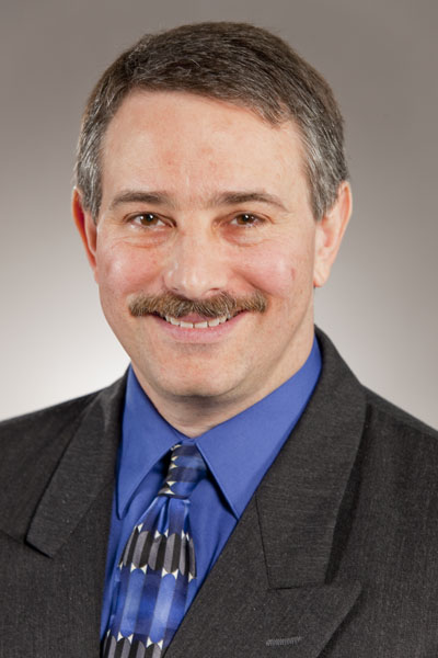 Dr. Larry Ozeran, President of Clinical Informatics, Inc.