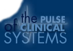 The pulse of clinical systems